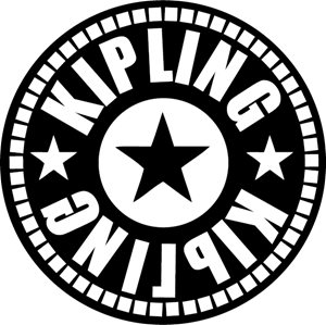 Kipling Logo Vector (.EPS) Free Download.