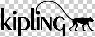 Kipling Logo Retail Bag PNG, Clipart, Accessories, Area, Bag, Black.