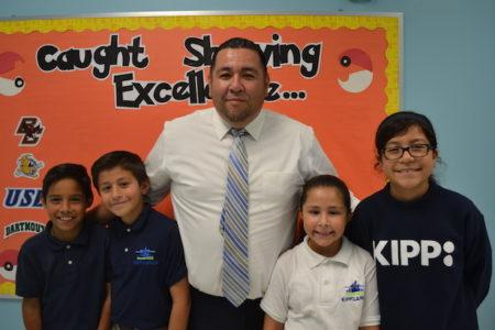 KIPP LA Prep in Boyle Heights named National Blue Ribbon.