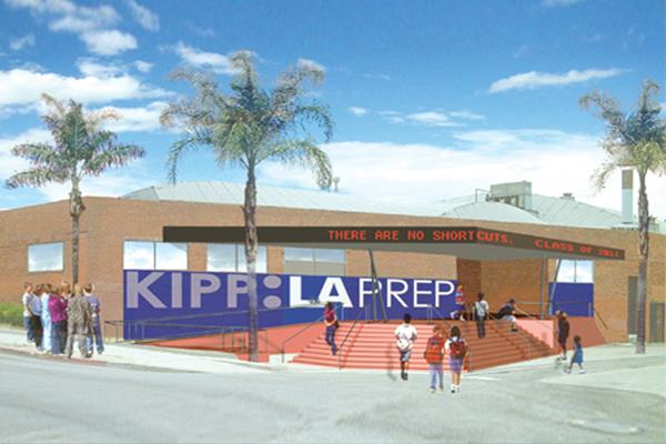 KIPP: LA Prep.