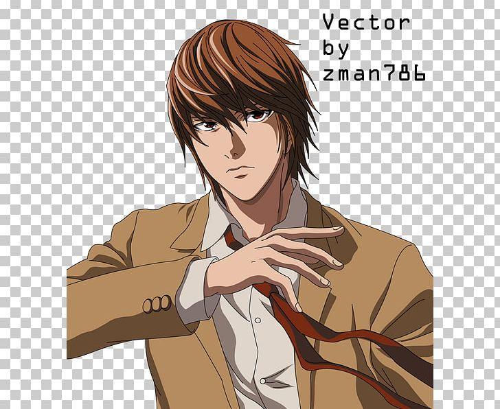 Light Yagami Misa Amane Ryuk Death Note: Kira Game PNG, Clipart.