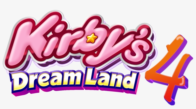 Kirby Logo Png.