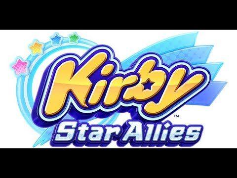 Kirby Star Allies.