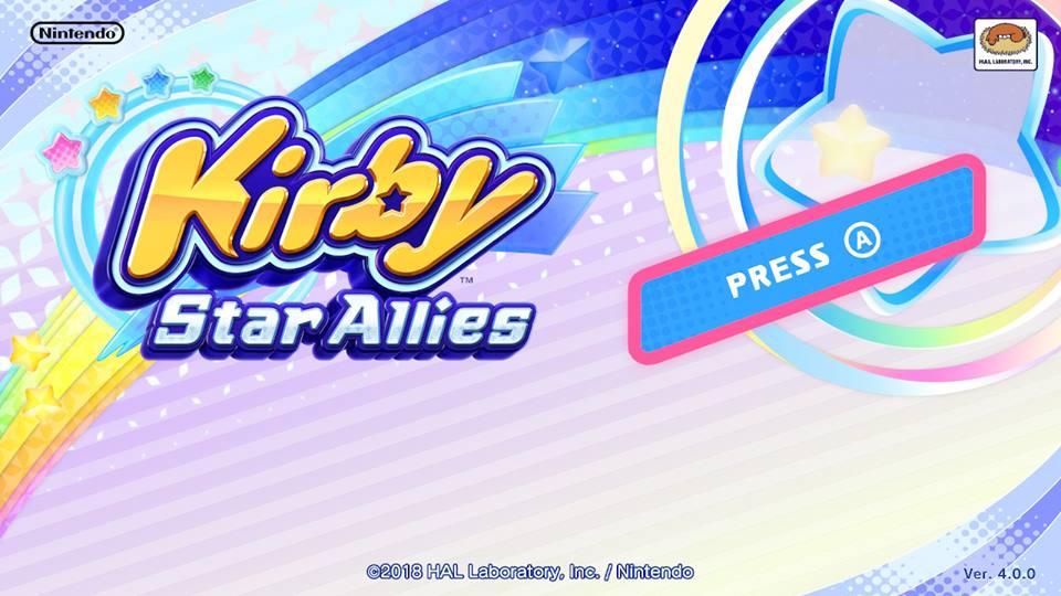 KoopaTV: Kirby Star Allies Review — Complete Version.