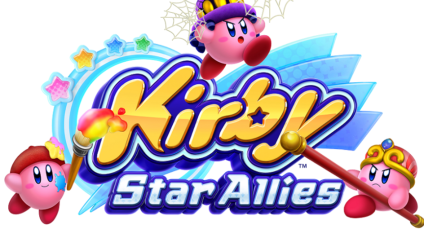 Kirby: Star Allies [OT] Kirby\'s Angels.