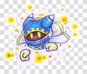 Kirby Star Allies Meta Knight Super Nintendo Entertainment.