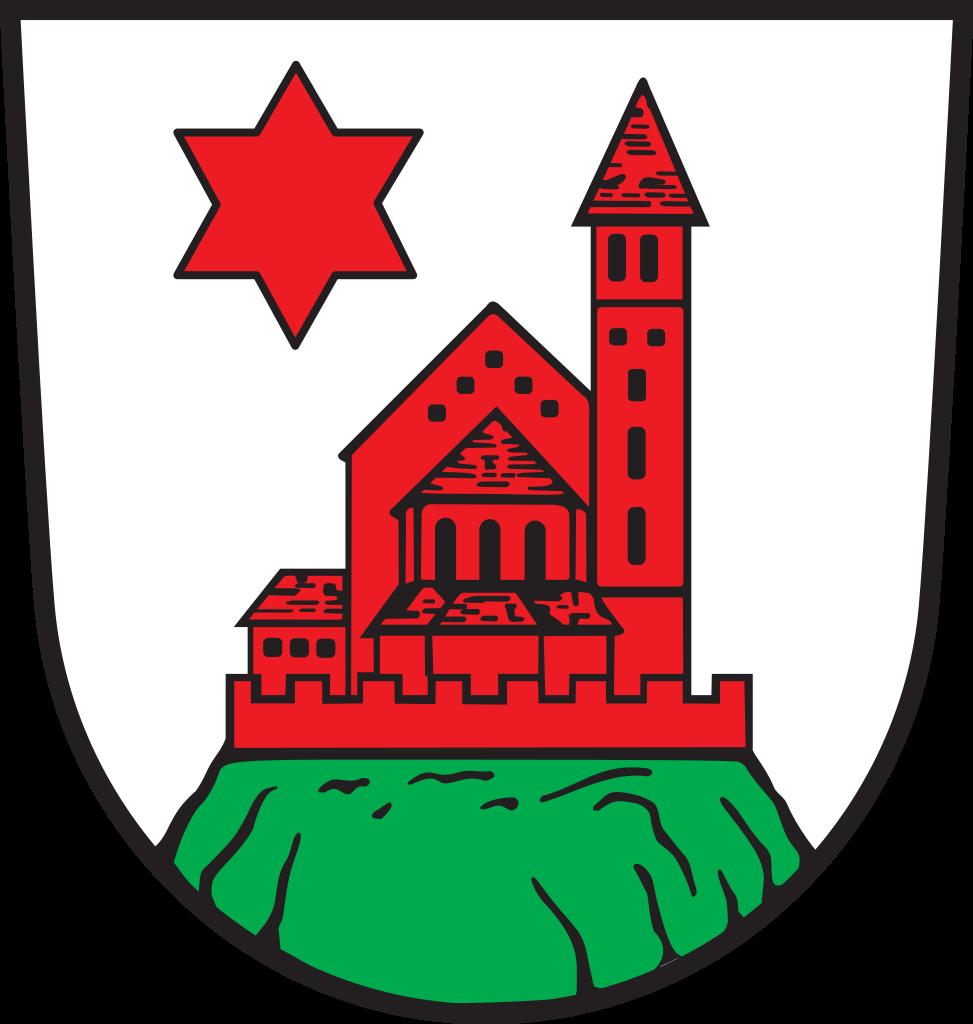 File:Wappen Kirchberg an der Iller.svg.