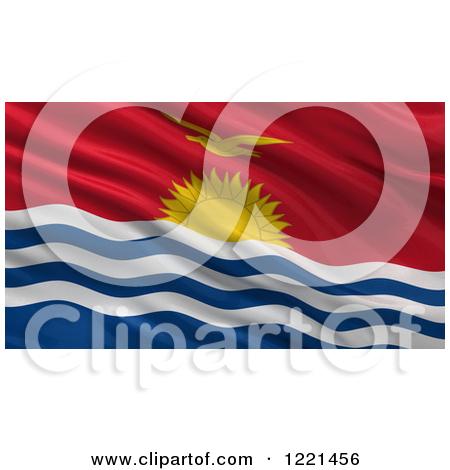 Kiribati clipart #3
