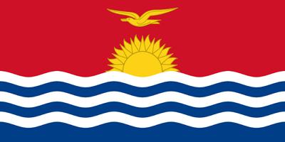 Kiribati clipart #19