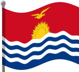 Kiribati Clip Art Download.