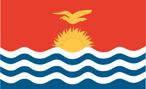Kiribati Clip Art at Clker.com.