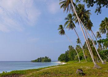 Cruises To Kiriwina Island, Papua New Guinea.