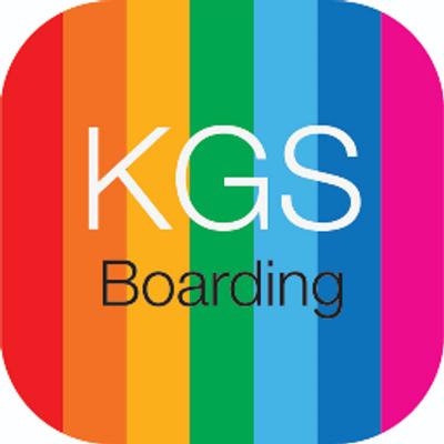 Kirkham Boarding (@KGSBoarding).