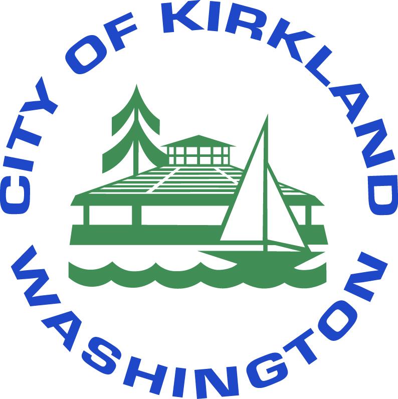 City of Kirkland Logo.