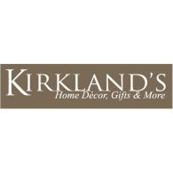 Kirklands.
