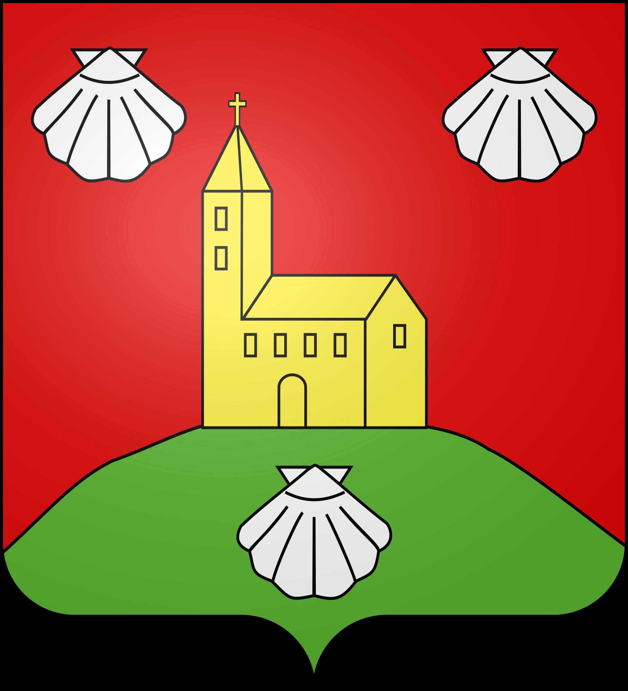 File:Blason de la ville de Kirsch.