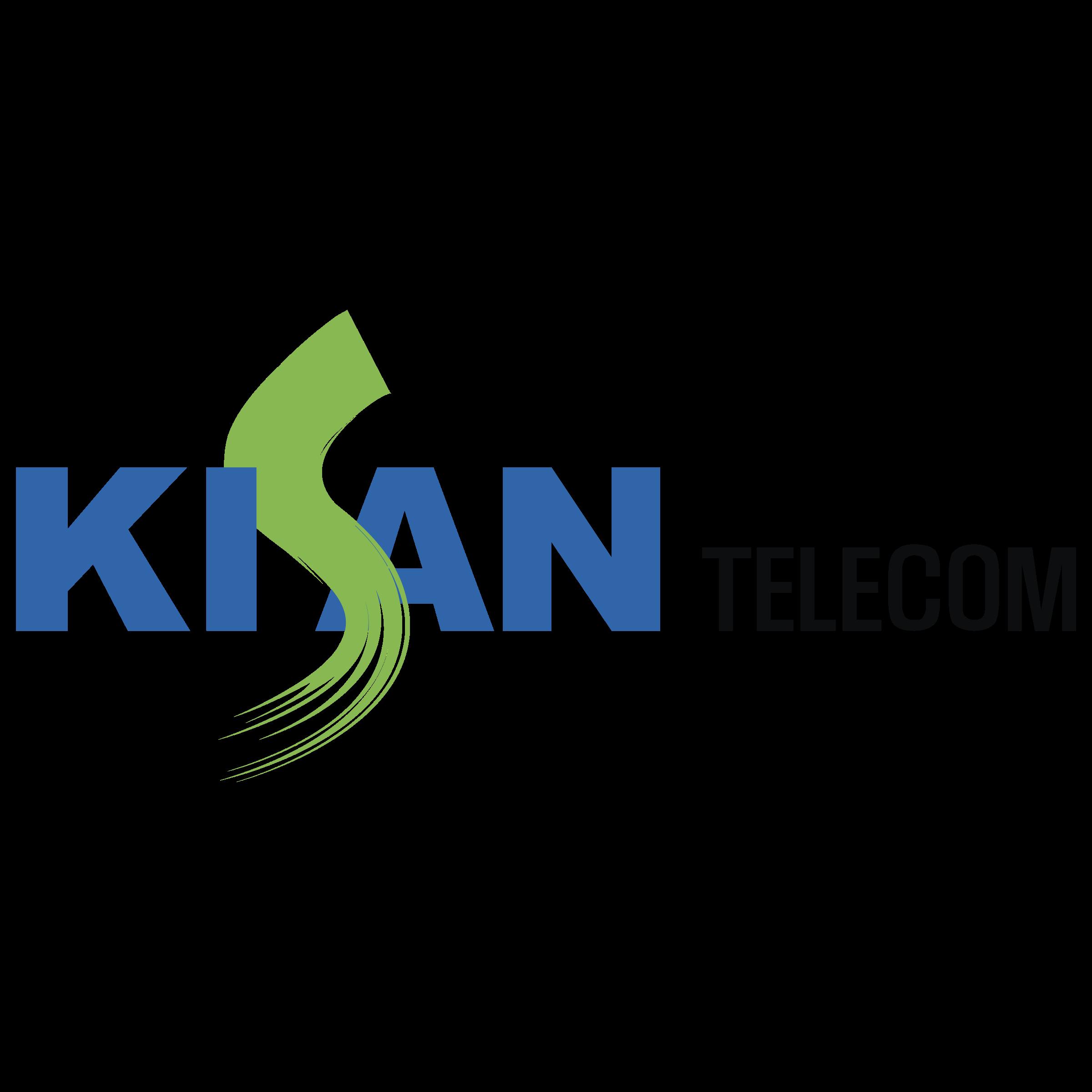 Kisan Telecom Logo PNG Transparent & SVG Vector.