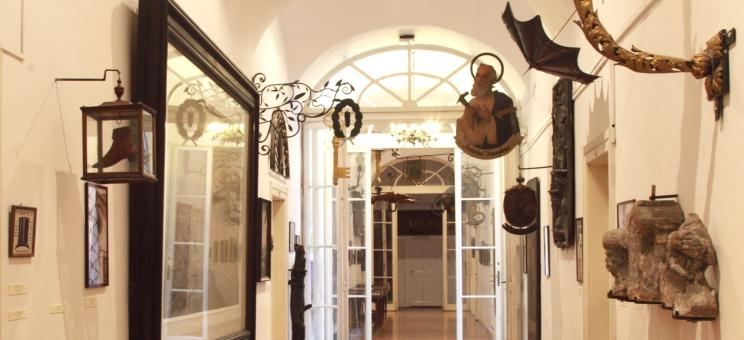 Kiscelli Múzeum.