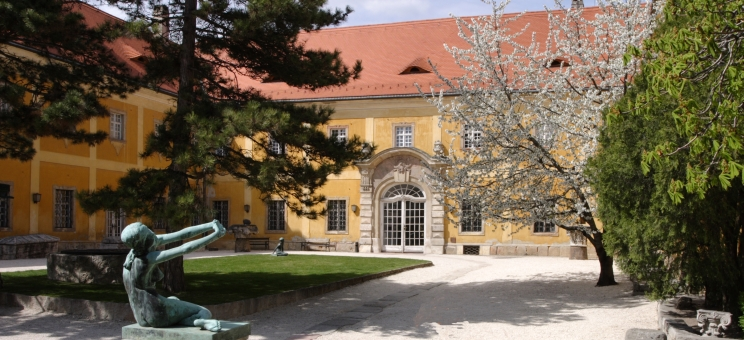 Kiscell Museum.