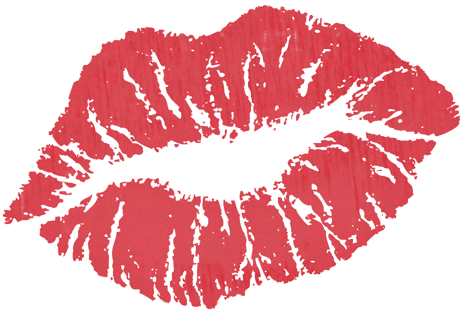 Kiss clipart images.