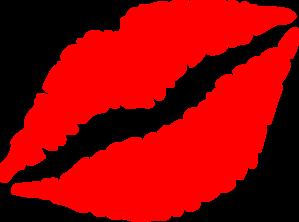 Kiss Clip Art Images.