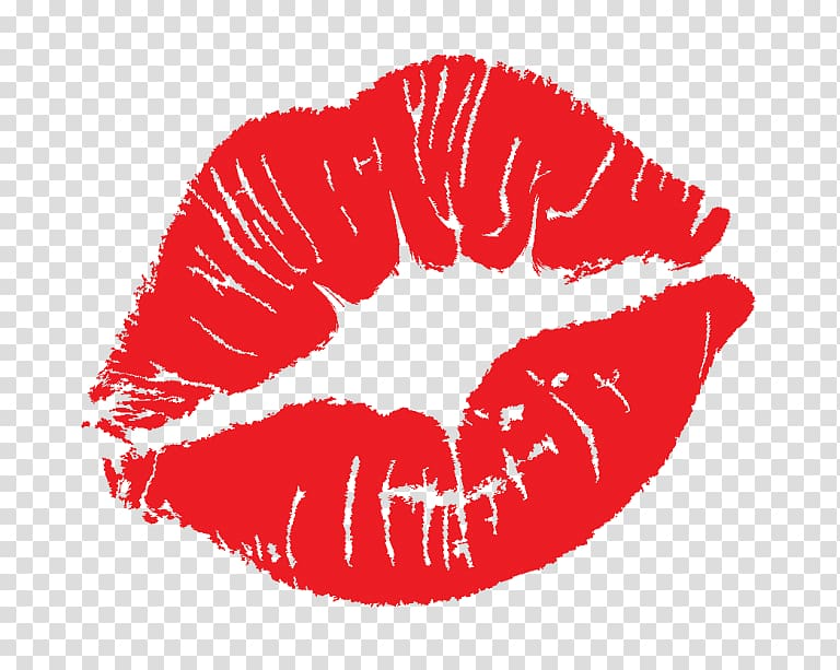 Kiss Logo, kiss transparent background PNG clipart.
