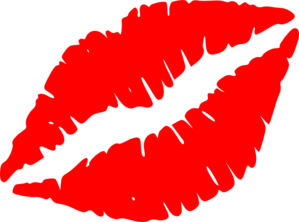 Kiss Lip Clipart.