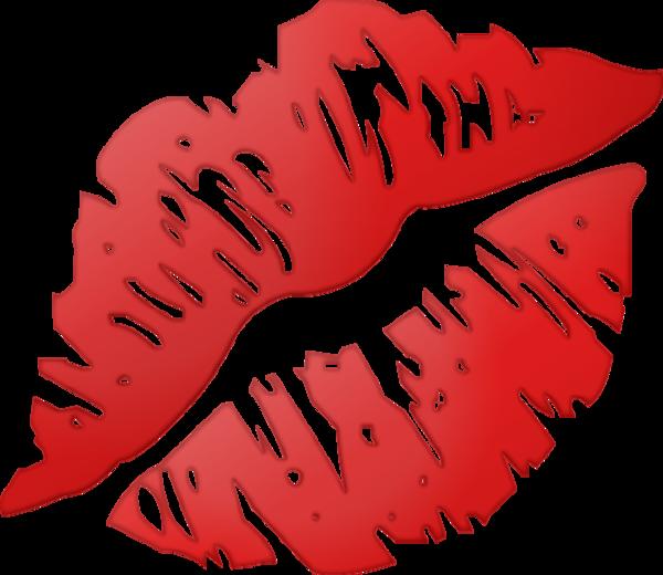 Kiss Emoji.
