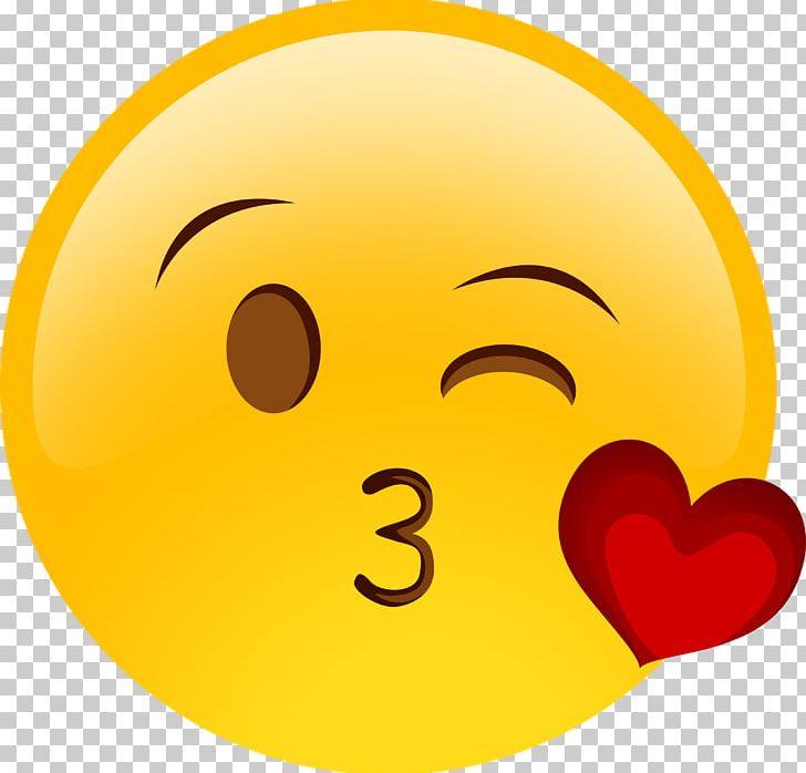 Smiley Emoticon Kiss PNG, Clipart, Circle, Computer Icons, Desktop.