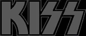 Kiss Logo Vectors Free Download.