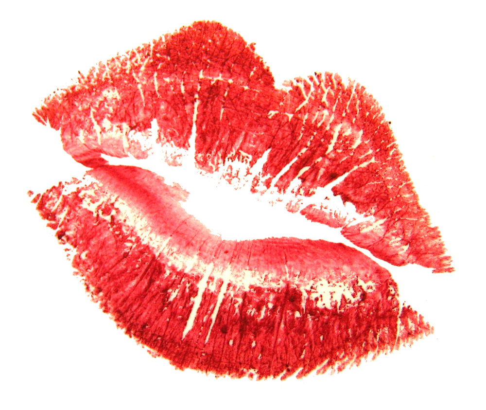 Download Kiss Mark PNG Transparent Image For Designing Projects.