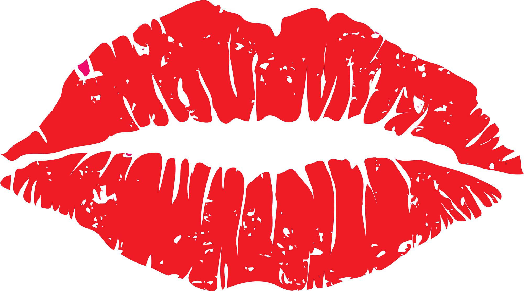 Clipart Kiss.