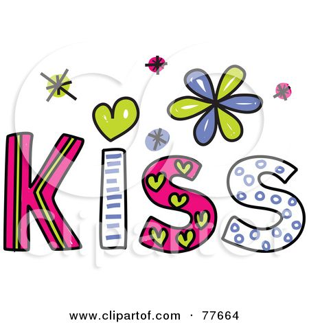 1000+ images about colored kisses & hearts! on Pinterest.