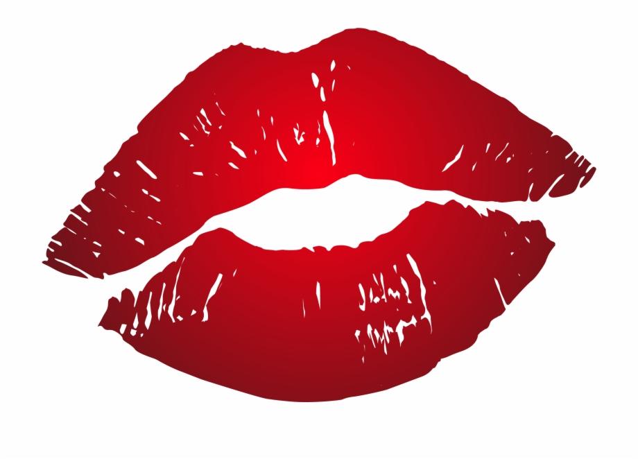 Kiss Png Transparent Image.