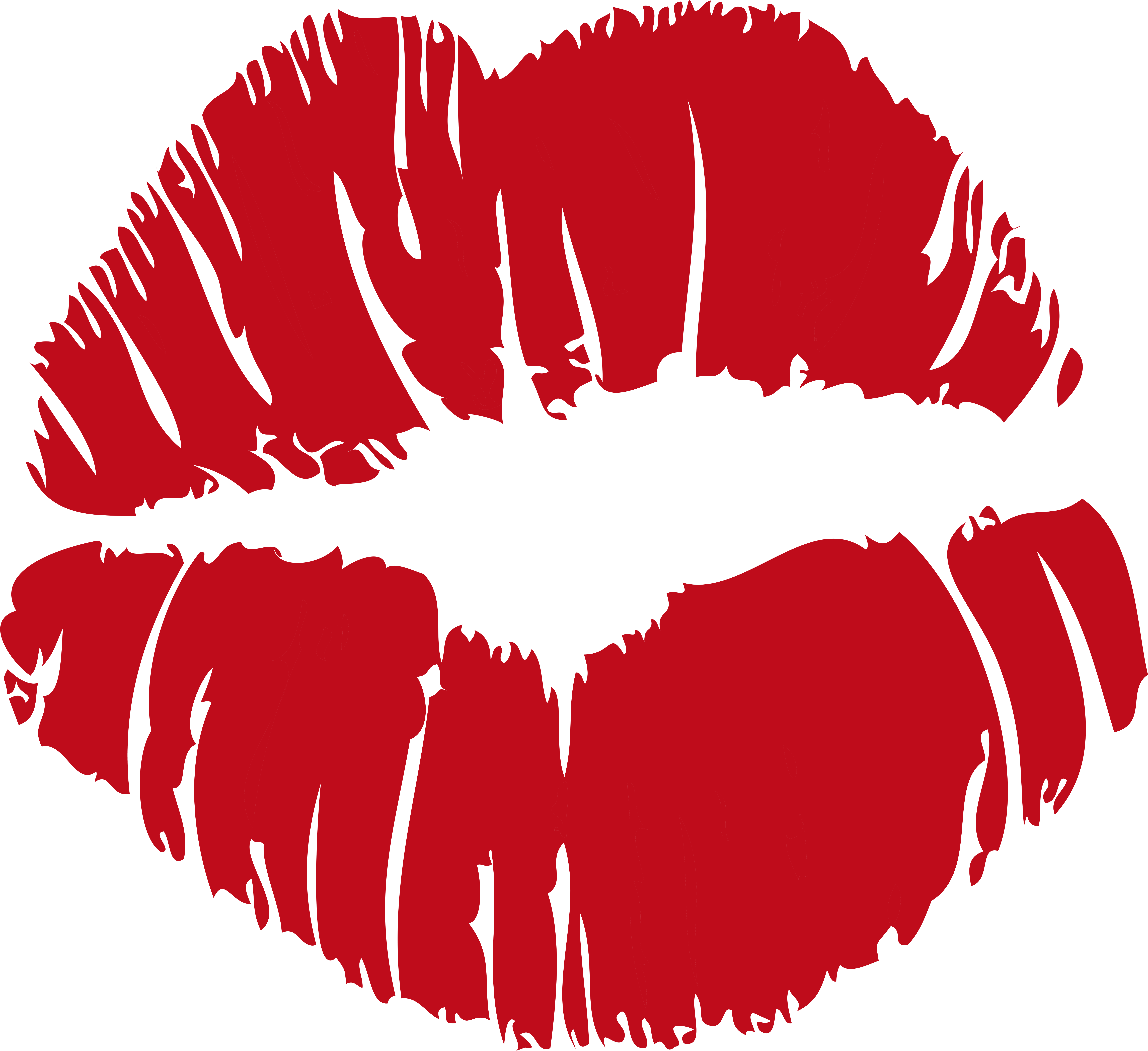 Kiss Clipart Png.