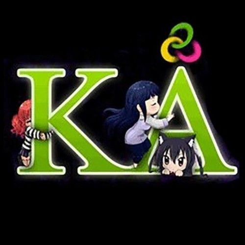 Kiss Anime.