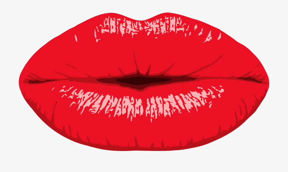 Lip Can Stock Photo Mouth Drawing Kiss.
