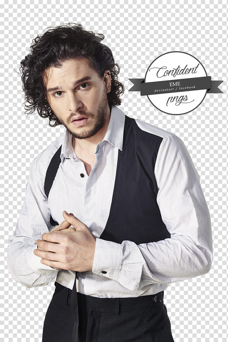 Kit Harington, Kit Harington transparent background PNG.
