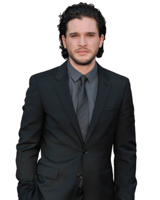 Game of Thrones' Kit Harington on That Hardhome Scene and His Love.