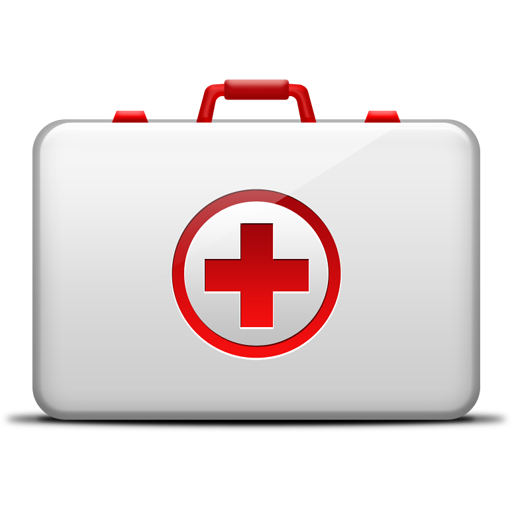 Download First Aid Kit PNG Photos.