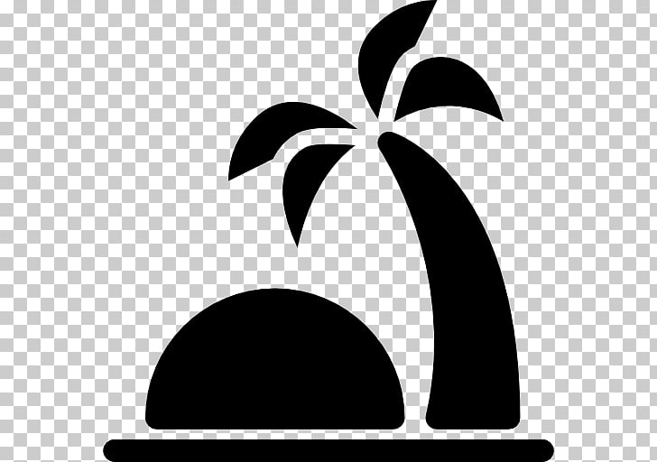 Computer Icons , desert island PNG clipart.
