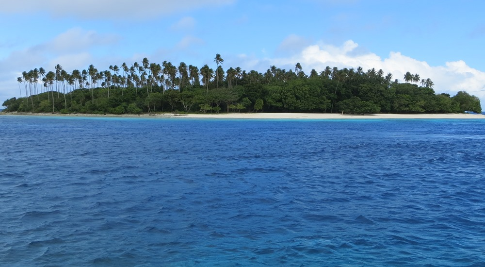 Kitava Island (Trobriand, Papua New Guinea) cruise port schedule.