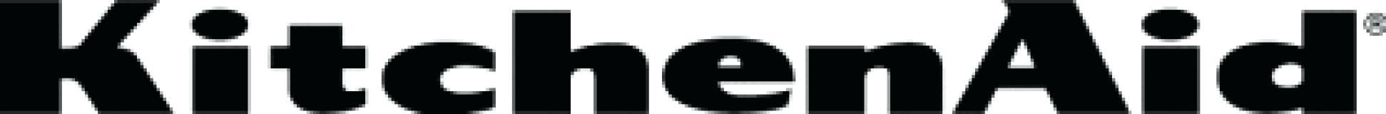 kitchenaid logo.