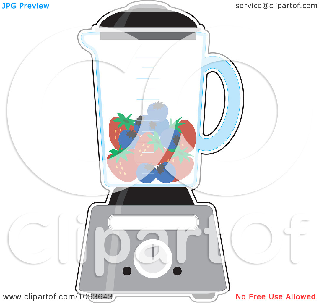 Clip Art Of Blender ~ Kitchen blender clipart clipground