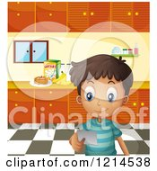 Royalty Free Kitchen Illustrations by colematt Page 1.