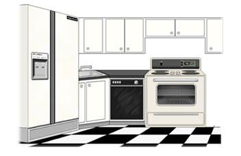 Kitchen Clip Art Images Free.