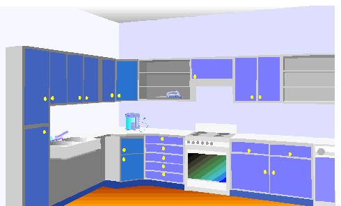 Kitchen clip art images free free clipart images.