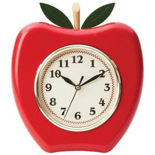 Wall Clocks Square Shape Decoration Ideas.