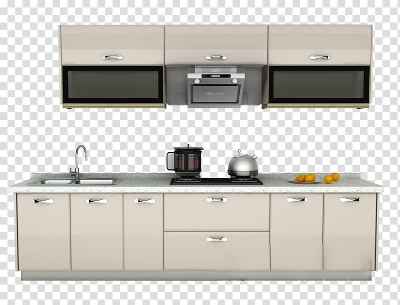 Kitchen counter , Kitchen cabinet Furniture Cupboard.