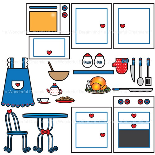 Free Kitchen Mess Cliparts, Download Free Clip Art, Free.